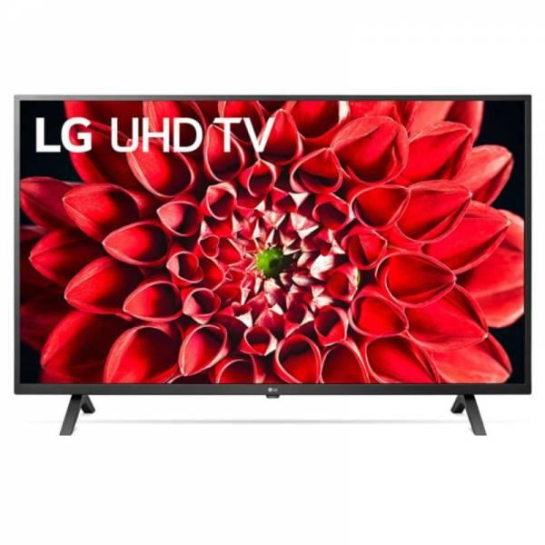 LG Fernseher Front Farbe (43UN70006LA)