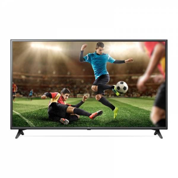 LG Fernseher Front Schwarz (55UM7050PLC)