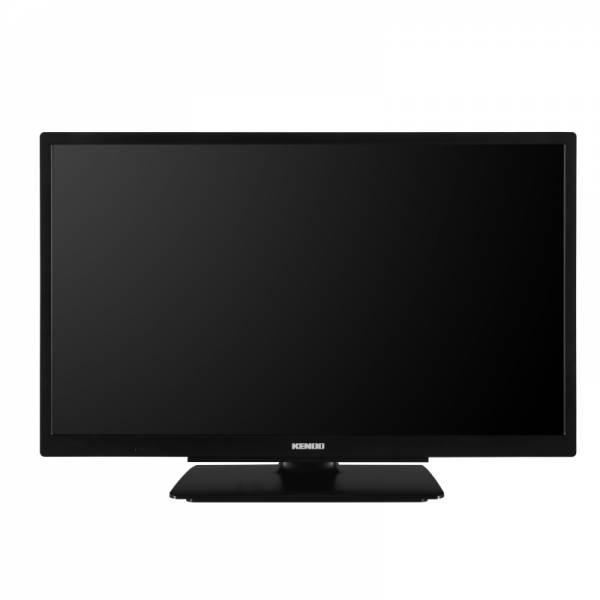 Kendo Fernseher Front Schwarz (22 LED 4201 B)