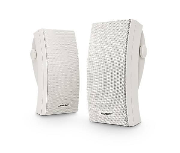 Bose 251 ENVIRONMENTAL Weiß