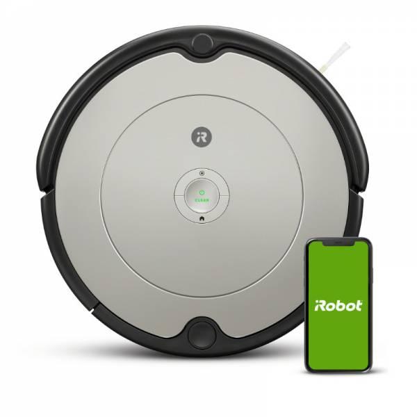 iRobot Staubsaugerroboter Oben (Roomba 698)