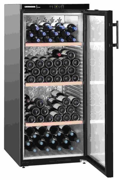 WKB 3212-20 Vinothek (Weinkühlschrank)
