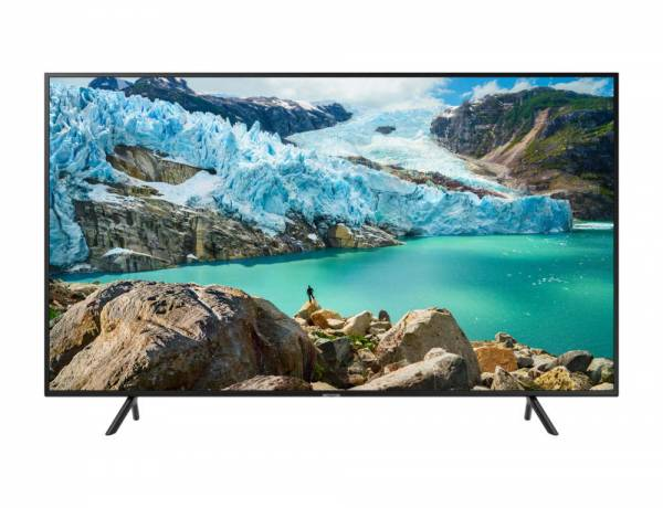 UE75RU7099 (LCD-TV, 4K UHD, HDR, Smart TV)