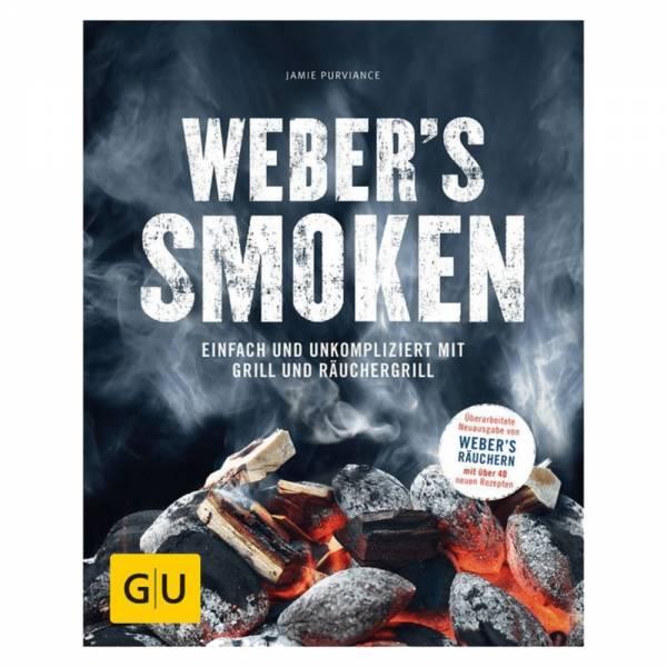 Weber Weber's Smoken