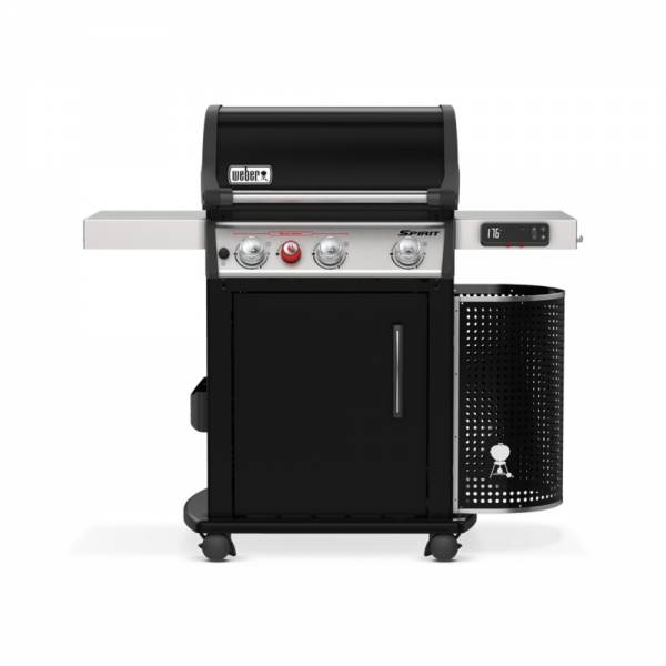 Weber Spirit EPX-325S GBS Gasgrill Front