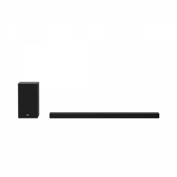 LG DSP9YA  Soundbar