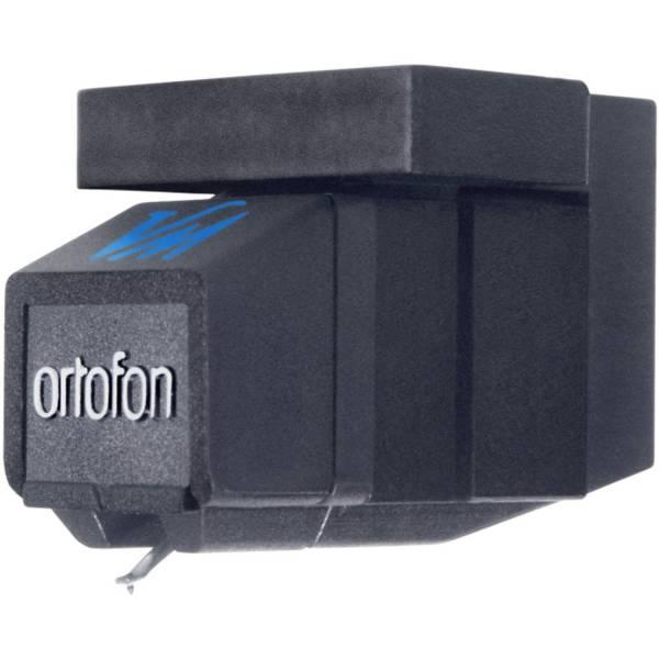 VinylMaster Blue MM-Tonabnehmer