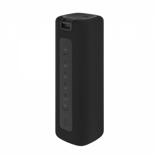 Xiaomi Portable Bluetooth Speaker schwarz Angle