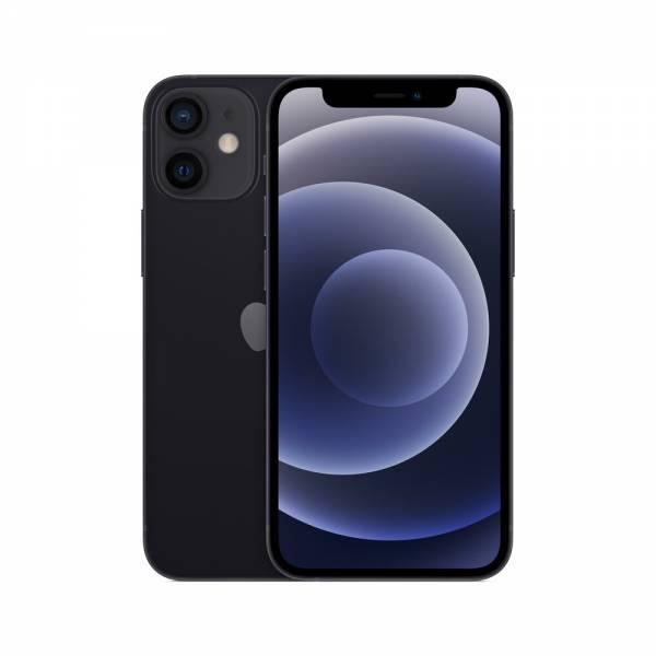 Apple iPhone 12 mini 64GB Front Back