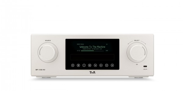 MP 3100 HV (Multi-Source Player)