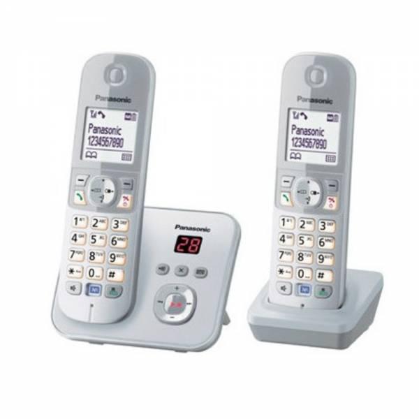 KX-TG 6822 GS (Schnurloses DECT-Telefon)