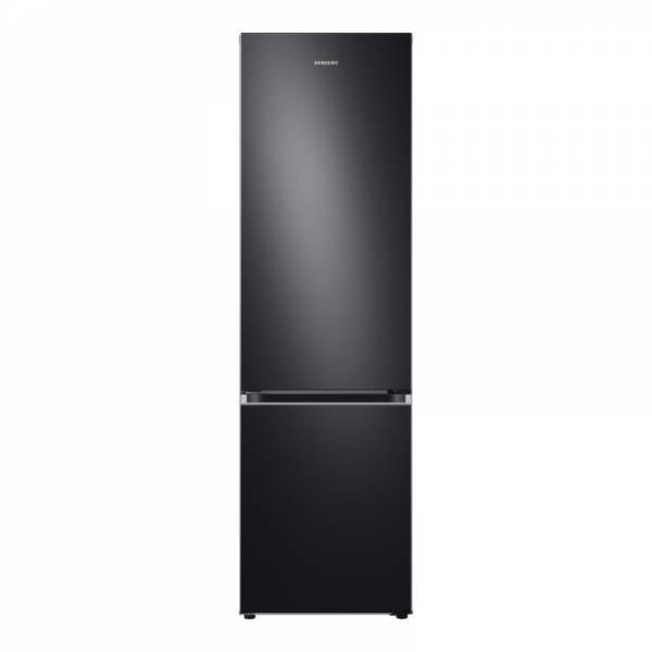 Samsung Kühl-Gefrier-Kombination Premium Black Steel Front (RL38 T705 CB1/EG)