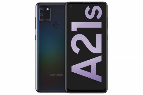 Samsung A21-Black-1