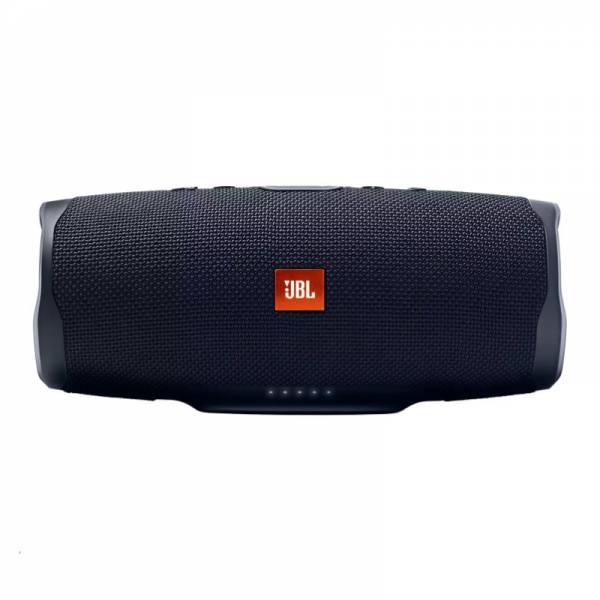 JBL Bluetooth Lautsprecher Schwarz Front (Charge 4)