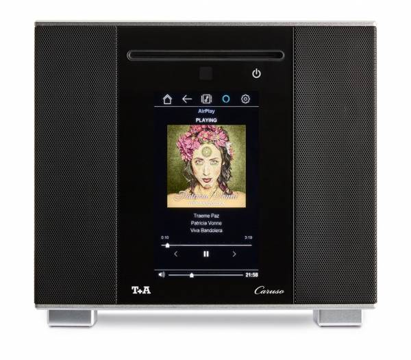 Caruso 3. Gen (All-In-One Music System)
