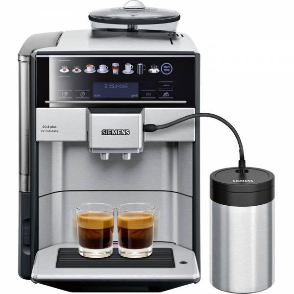 TE657F03DE (Kaffeevollautomat)