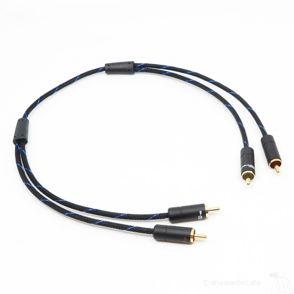 Cinch Stereo Slim 0150