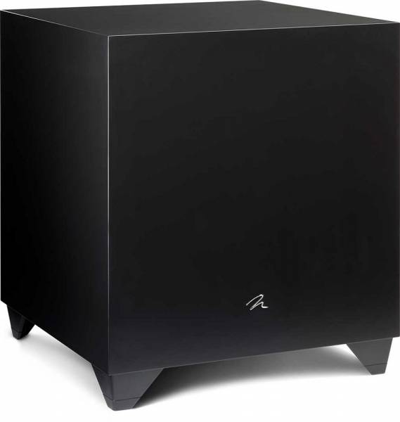Martin Logan Dynamo 800X front schwarz