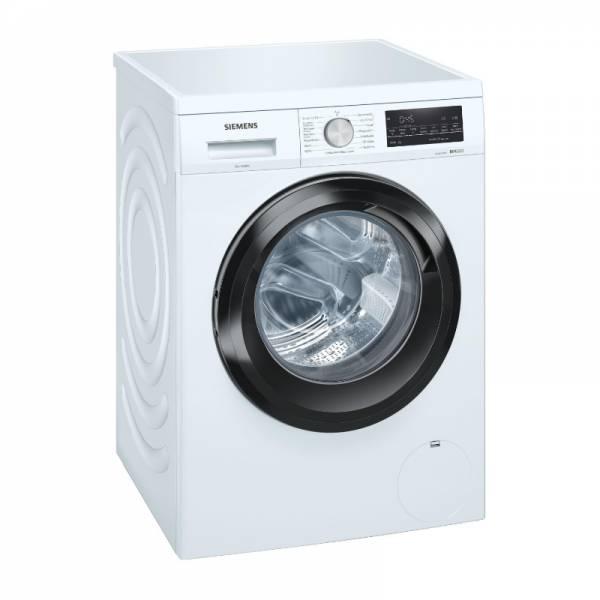 Siemens Waschmaschine Weiß Front (WU14UT70EX)