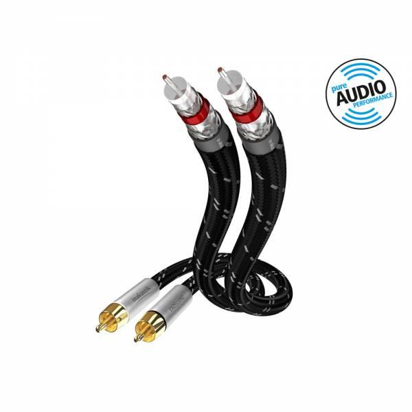 Exzellenz Audiokabel