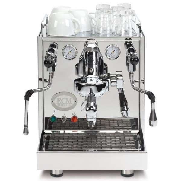 Mechanika IV Profi Rota 82274 (Espressomaschine)