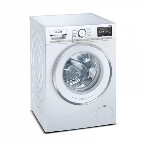Siemens Waschmaschine Weiß Front (WM16XE91)