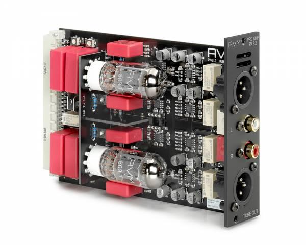 AVM Tube - Output 8.2