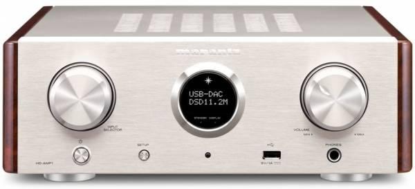 HD-AMP1 (Vollverstärker)