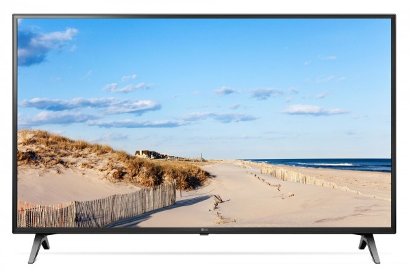43UM7000 (43 Zoll, 4K, UHD, Smart TV, USB-Aufnahme)
