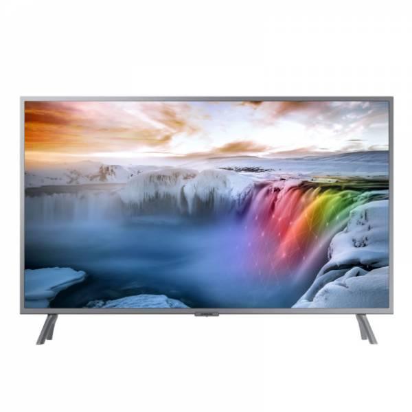 Samsung Fernseher Front Silber (GQ32Q50R)