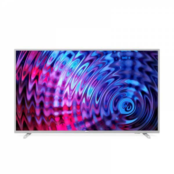 Philips Fernseher Front Silber (32PFS5823)