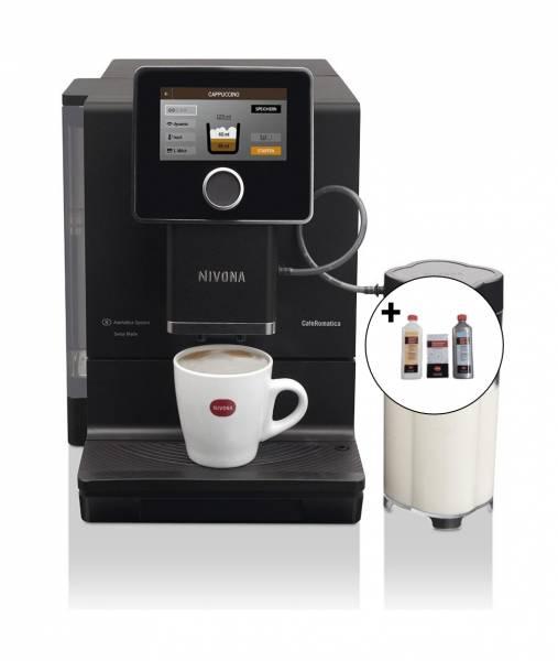 CafeRomatica 960 incl. Reinigungset (Kaffeevollautomat)