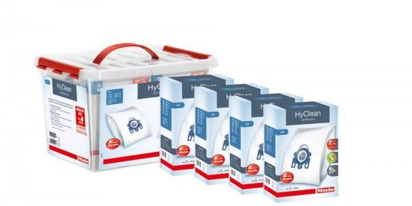 SB SET GN CareBox 3D (Staubbeutel)