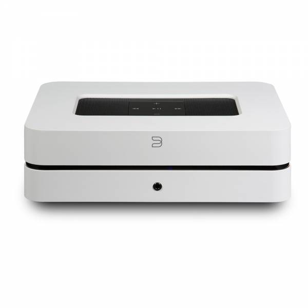 Bluesound Powernode 2i weiss front