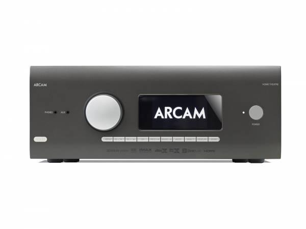 Arcam AVR30 Front