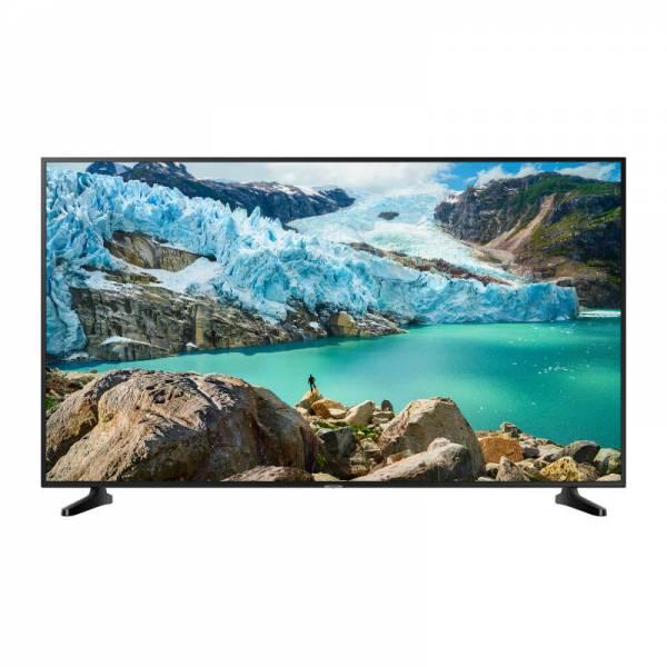 Samsung Fernseher Front Schwarz (UE43RU7099U)