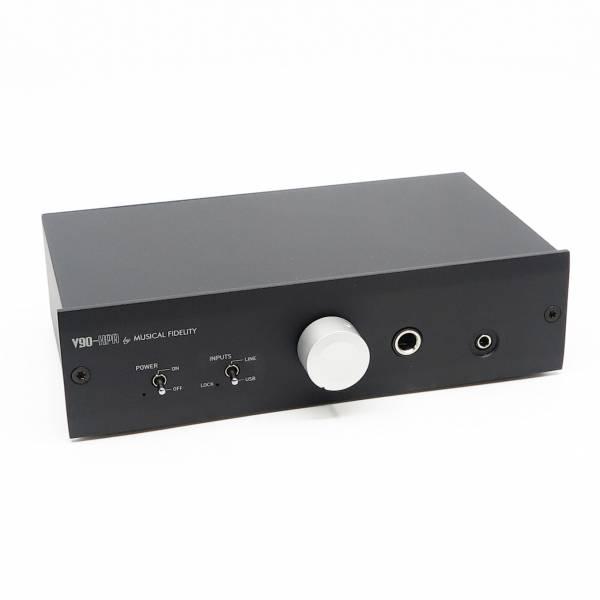 V90-HPA (Kopfhörerverstärker)