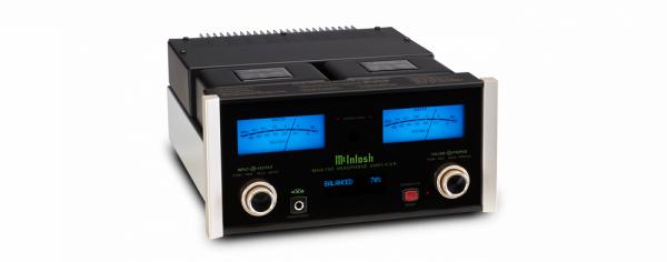 MHA 150 AC (Kopfhörerverstärker)