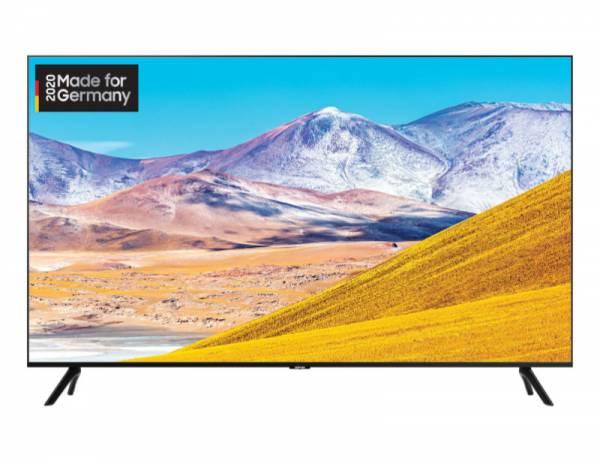 GU43TU8079UXZG (LED-TV, 4K UHD, HDR, Smart TV)