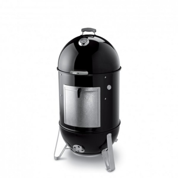 Smokey Mountain Cooker 47cm Black