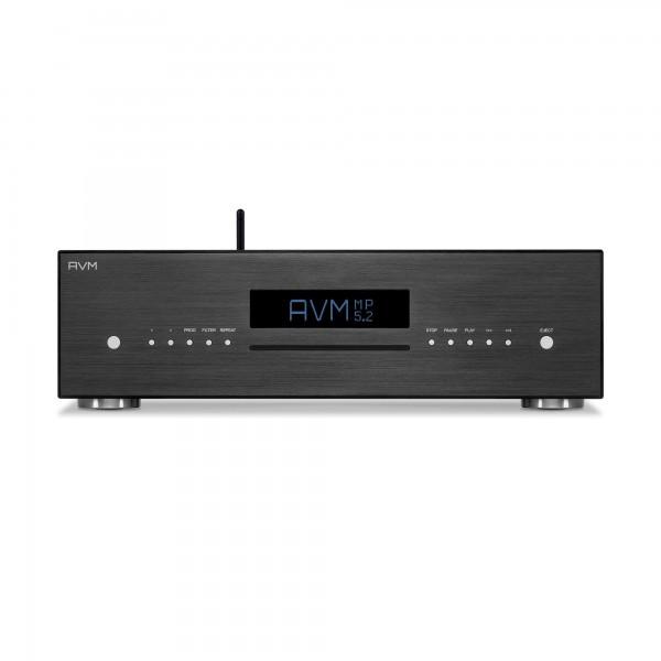 EVOLUTION MP 5.2 (Media Player)