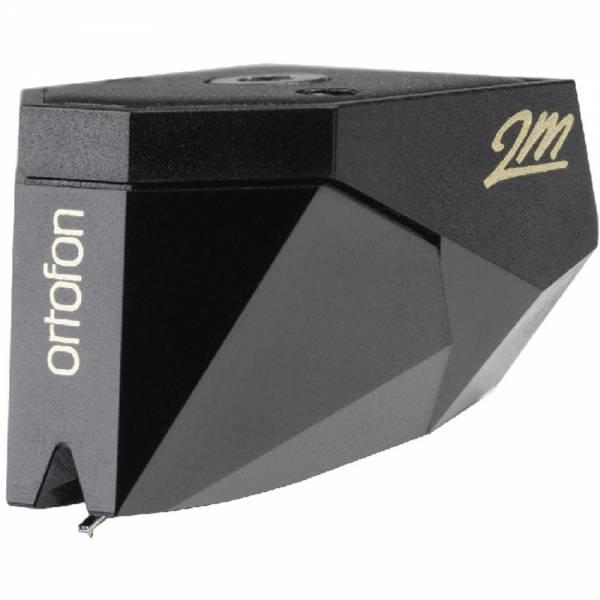 2M Black MM-Tonabnehmer