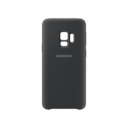 EF-PG960 Silikon Cover Galaxy S9 schwarz