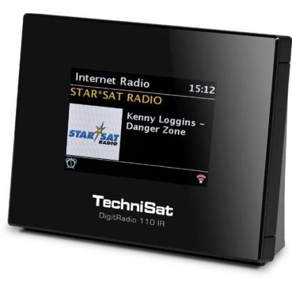 Digitradio 110 IR (DAB+, WLAN)