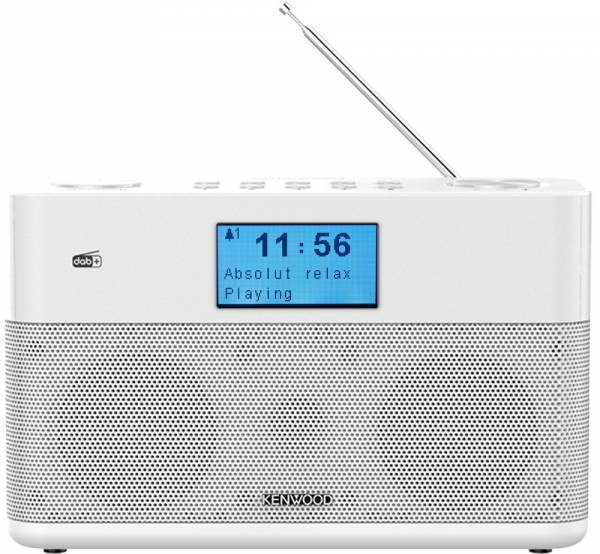 CR-ST50DAB (DAB-Radio)