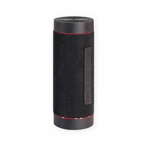 Quadral Bluetooth Lautsprecher Vertikal Schwarz (Breeze Q)