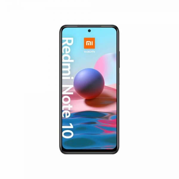 Redmi Note 10 onyx gray Smartphone front