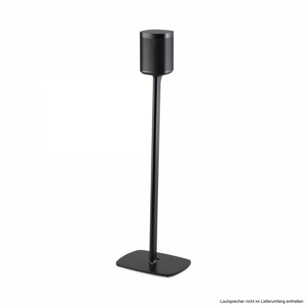 Flexson FLXS1FS1021EU Standfuß Schwarz Angewinkelt Lautsprecher