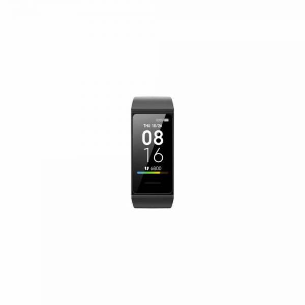 Xiaomi Mi Smart Band 4C schwarz Fitness Tracker front
