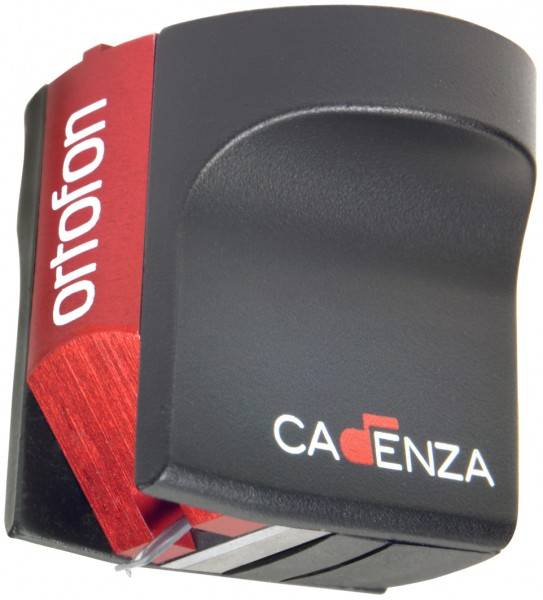 Ortofon Cadenza MC Red